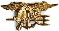 Navy Seal Wappen