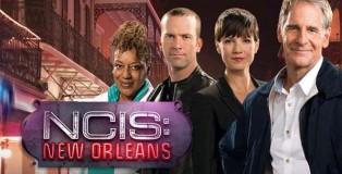 Navy CIS: New Orleans - die neue Serie